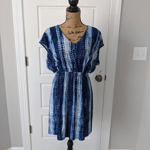 New West Loop dress medium
